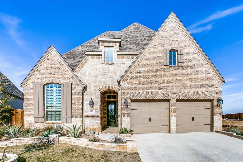 1536 Jocelyn Drive, Haslet, Texas 76052 - Acquisto Real Estate best frisco realtor Amy Gasperini 1031 exchange expert