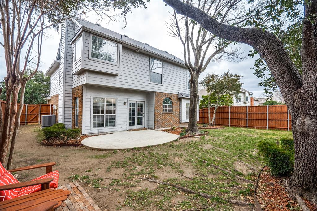 813 Wynnpage Lane, Plano, Texas 75075 - acquisto real estate best realtor foreclosure real estate mike shepeherd walnut grove realtor