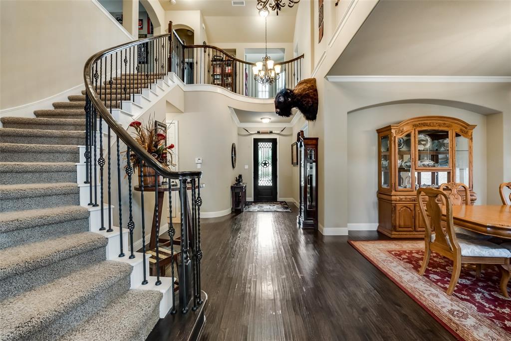 9451 Blanco Drive, Lantana, Texas 76226 - acquisto real estate best prosper realtor susan cancemi windfarms realtor