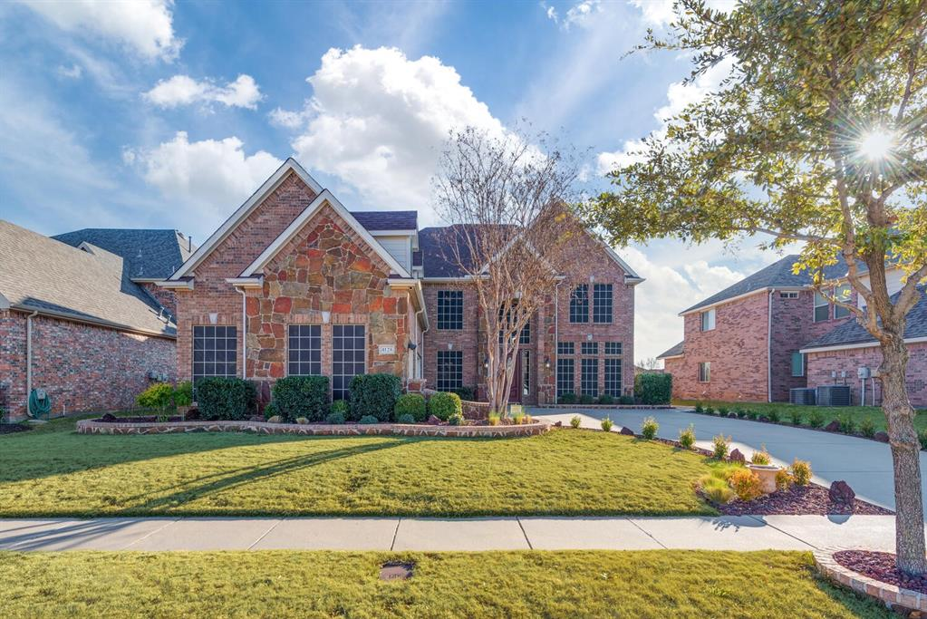 4128 Willingham Court, Fort Worth, Texas 76244 - Acquisto Real Estate best mckinney realtor hannah ewing stonebridge ranch expert