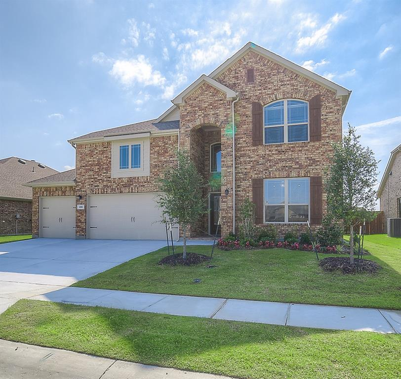 205 Churchill Drive, Fate, Texas 75189 - Acquisto Real Estate best plano realtor mike Shepherd home owners association expert