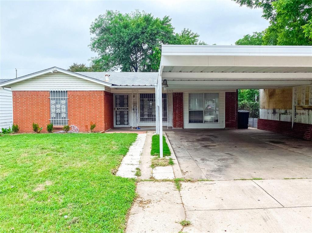3712 Jones Street, Fort Worth, Texas 76110 - acquisto real estate best photos for luxury listings amy gasperini quick sale real estate