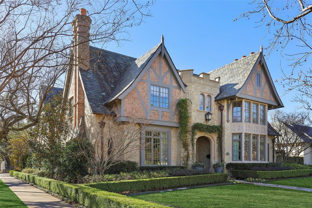 4301 Belclaire  Avenue, Highland Park, Texas 75205 - acquisto real estate best allen realtor kim miller hunters creek expert