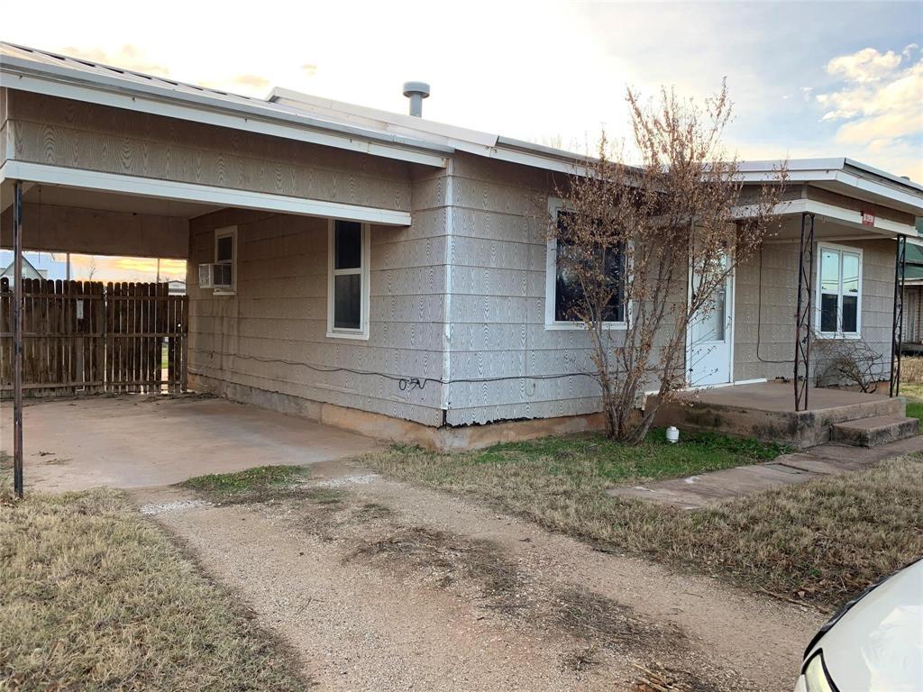 107 Cherry Merkel, Texas 79536 - Acquisto Real Estate best plano realtor mike Shepherd home owners association expert