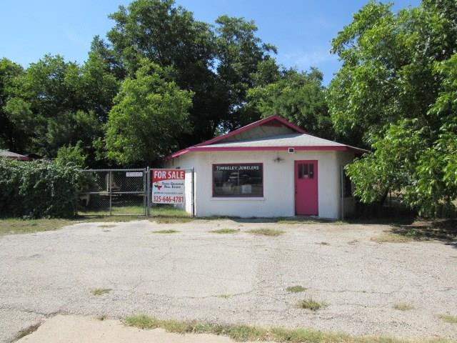 709 Commerce Street, Brownwood, Texas 76801 - Acquisto Real Estate best mckinney realtor hannah ewing stonebridge ranch expert