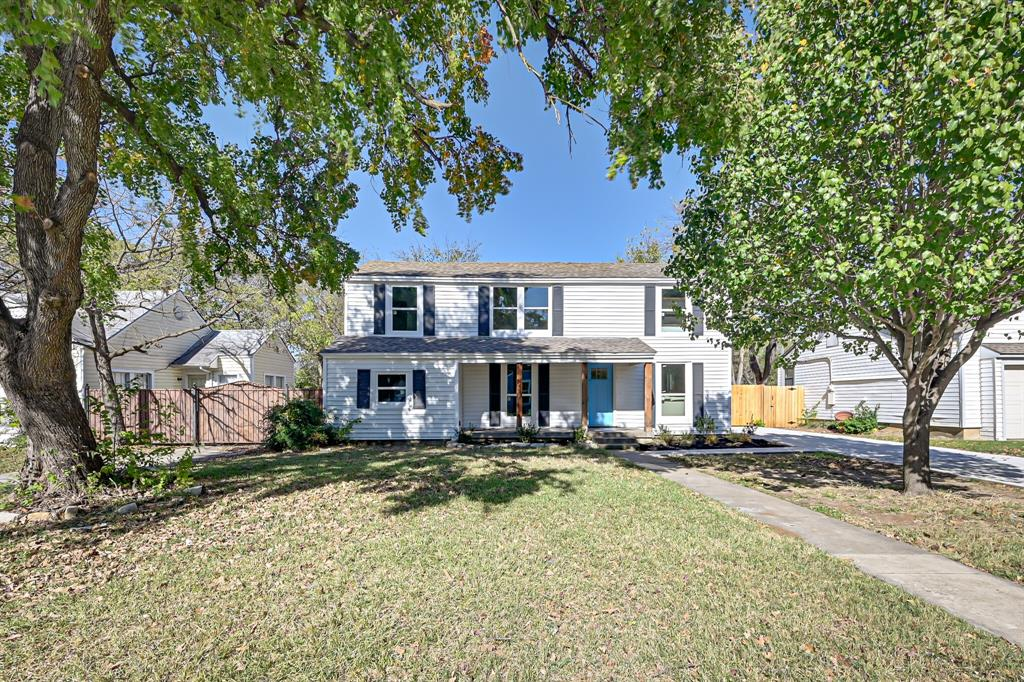 4409 Morris Court, Fort Worth, Texas 76103 - Acquisto Real Estate best mckinney realtor hannah ewing stonebridge ranch expert