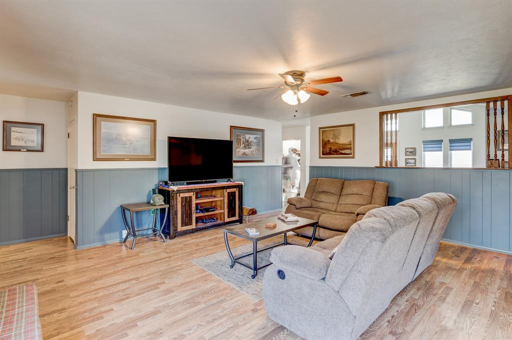 3825 Carman Drive, Benbrook, Texas 76116 - acquisto real estate best new home sales realtor linda miller executor real estate