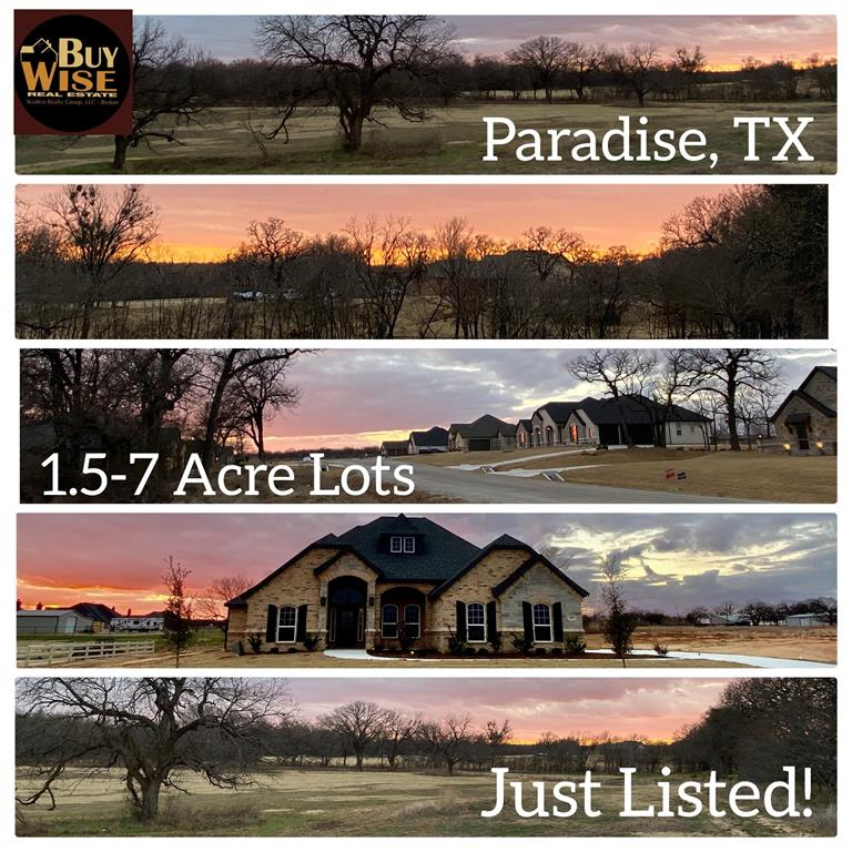 126 Lakota Drive, Paradise, Texas 76073 - acquisto real estate best style realtor kim miller best real estate reviews dfw