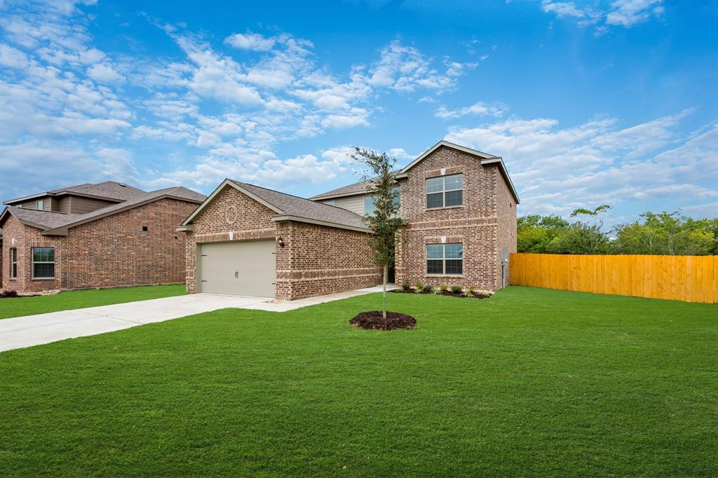 305 Golden Sands Lane, Princeton, Texas 75407 - Acquisto Real Estate best plano realtor mike Shepherd home owners association expert