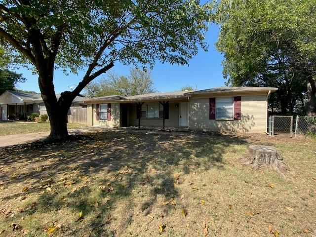 7808 Whitney Drive, White Settlement, Texas 76108 - Acquisto Real Estate best plano realtor mike Shepherd home owners association expert