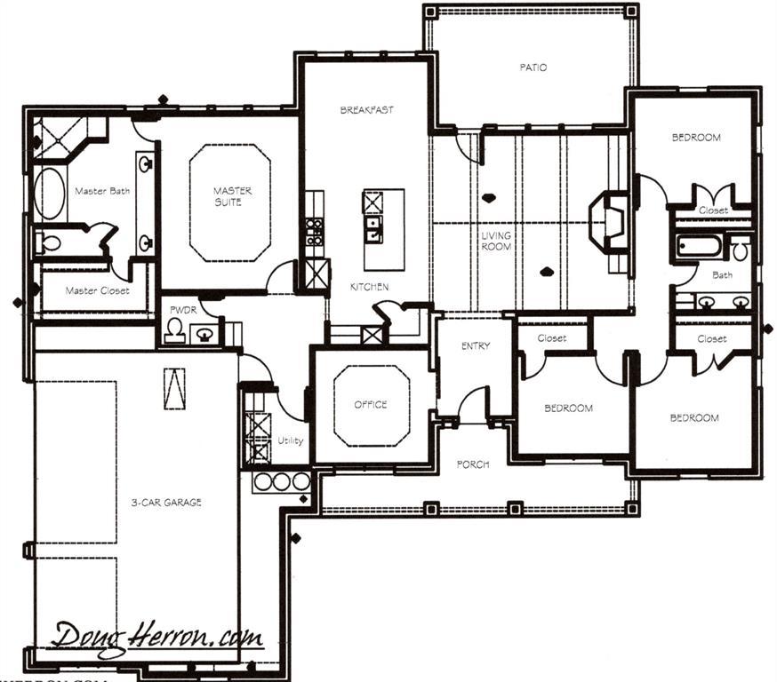 235 Harvard Lane, Springtown, Texas 76082 - acquisto real estate best prosper realtor susan cancemi windfarms realtor