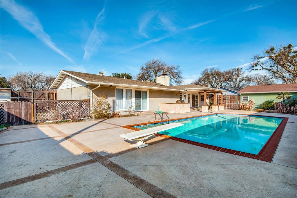 11608 Sonnet  Drive, Dallas, Texas 75229 - acquisto real estate best realtor dallas texas linda miller agent for cultural buyers