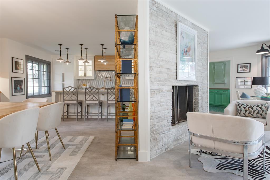 3944 Floyd Drive, Fort Worth, Texas 76116 - acquisto real estate best negotiating realtor linda miller declutter realtor