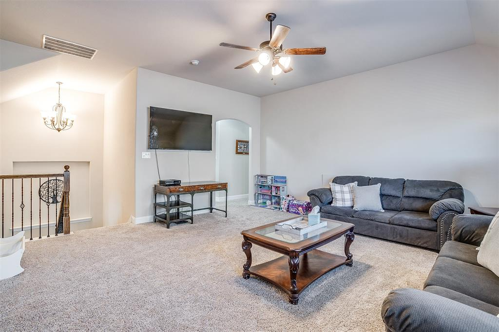 5113 Chisholm View Drive, Fort Worth, Texas 76123 - acquisto real estate best realtor dfw jody daley liberty high school realtor