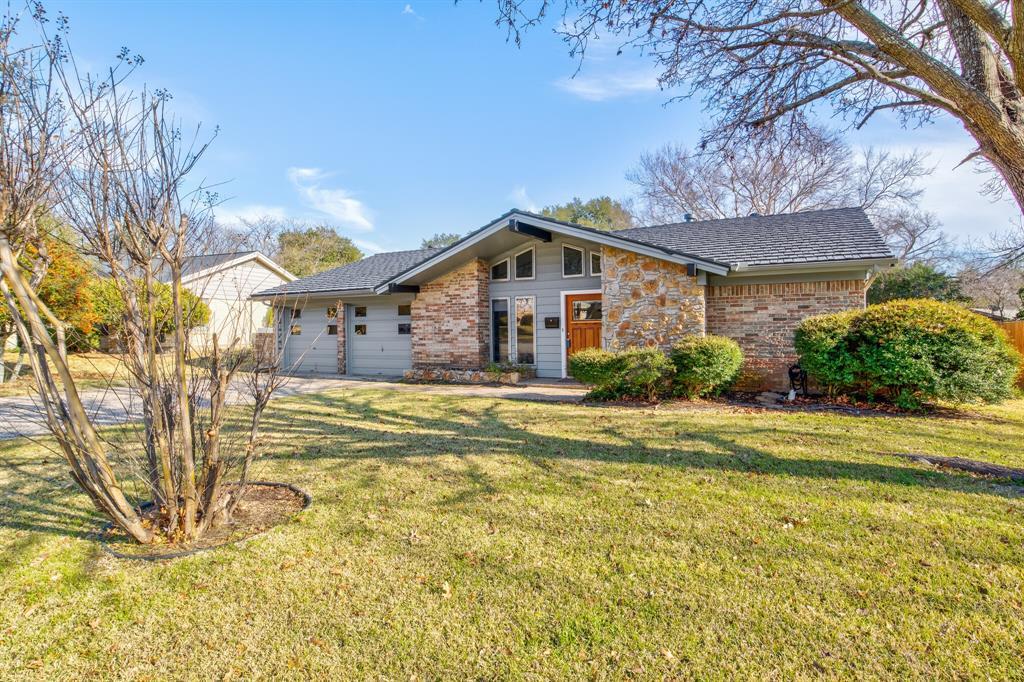 3825 Carman Drive, Benbrook, Texas 76116 - acquisto real estate best the colony realtor linda miller the bridges real estate