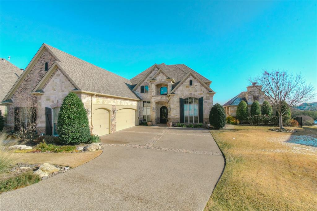 4425 Fairway View Drive, Fort Worth, Texas 76008 - acquisto real estate best celina realtor logan lawrence best dressed realtor
