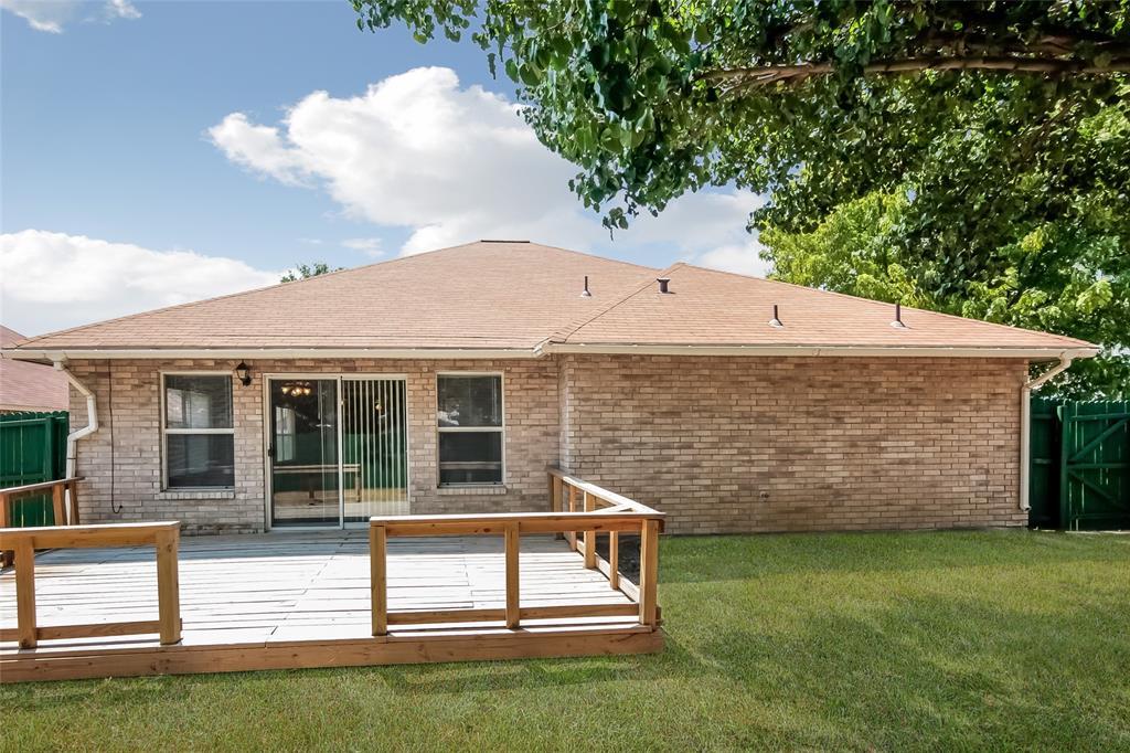 207 Mentor Drive, Arlington, Texas 76002 - Acquisto Real Estate best mckinney realtor hannah ewing stonebridge ranch expert