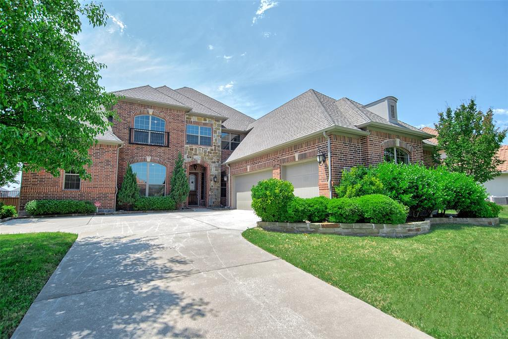 1081 Great Meadow Drive, Allen, Texas 75013 - Acquisto Real Estate best plano realtor mike Shepherd home owners association expert