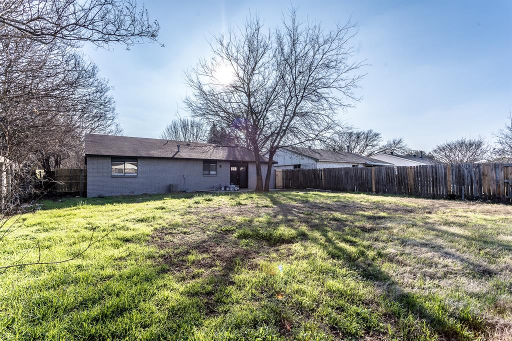 4009 Longstraw Drive, Fort Worth, Texas 76137 - acquisto real estate best photo company frisco 3d listings