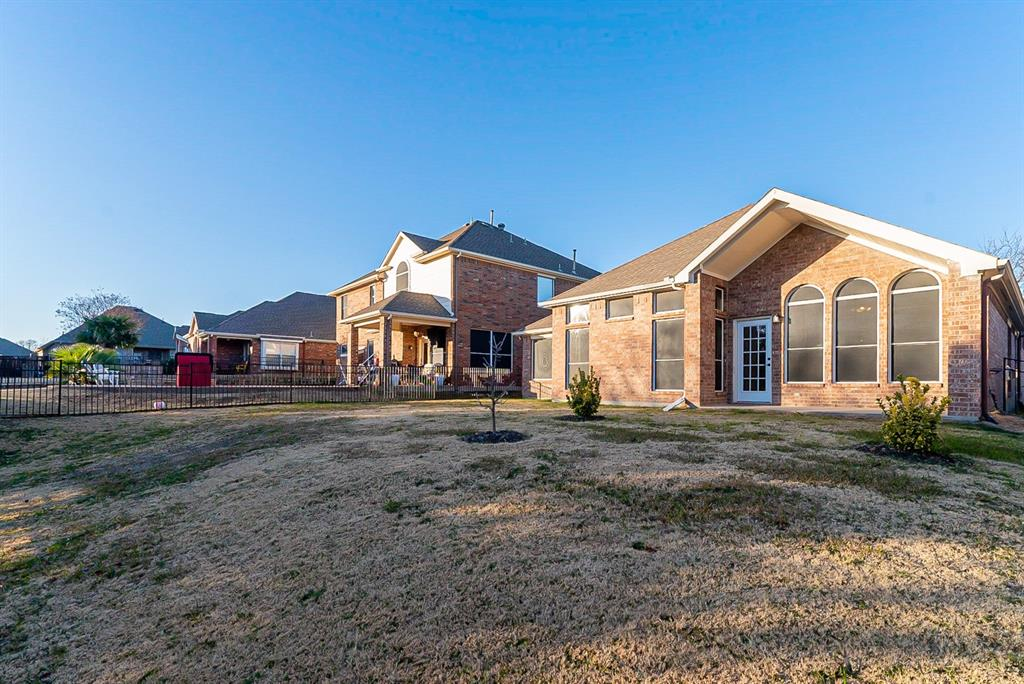 4108 Walnut Creek Court, Fort Worth, Texas 76137 - acquisto real estate best frisco real estate broker in texas for high net worth buyers