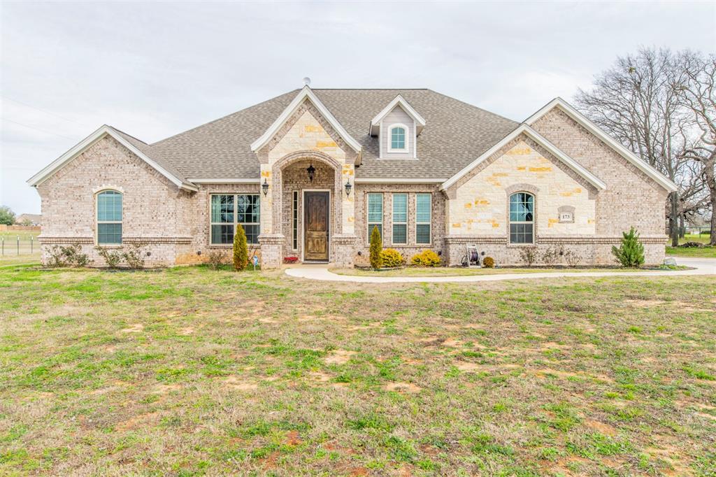 173 Dobbs Trail, Springtown, Texas 76082 - Acquisto Real Estate best frisco realtor Amy Gasperini 1031 exchange expert