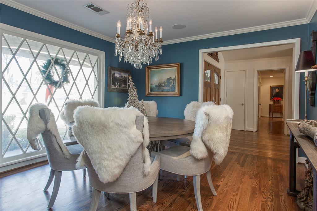 3813 Glenwood Drive, Fort Worth, Texas 76109 - acquisto real estate best allen realtor kim miller hunters creek expert