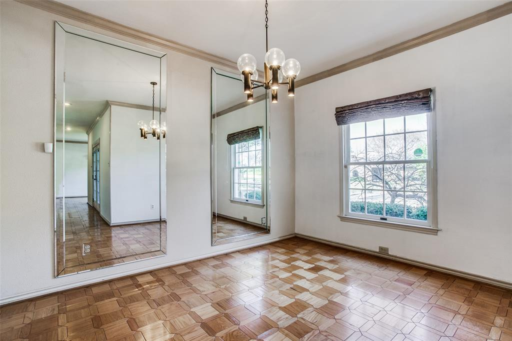4016 Flintridge Drive, Dallas, Texas 75244 - acquisto real estate best highland park realtor amy gasperini fast real estate service