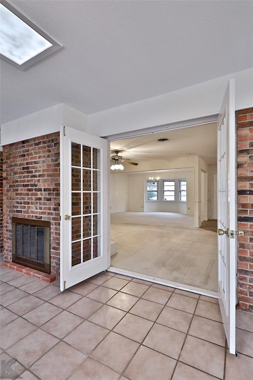 2033 Greenbriar Drive, Abilene, Texas 79605 - acquisto real estate best the colony realtor linda miller the bridges real estate