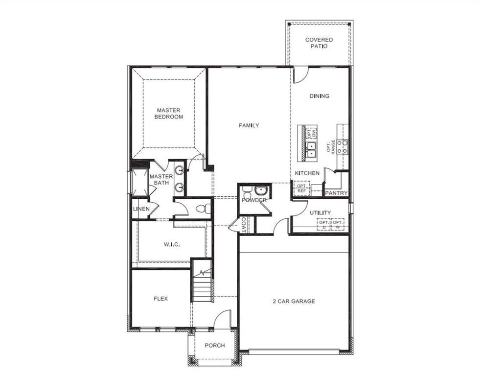 313 Edmund  Lane, Fate, Texas 75087 - Acquisto Real Estate best mckinney realtor hannah ewing stonebridge ranch expert