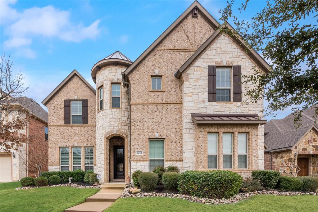 9451 Blanco Drive, Lantana, Texas 76226 - Acquisto Real Estate best mckinney realtor hannah ewing stonebridge ranch expert
