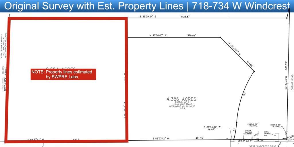 718 Windcrest  Street, Fredericksburg, Texas 78624 - acquisto real estate best realtor dfw jody daley liberty high school realtor