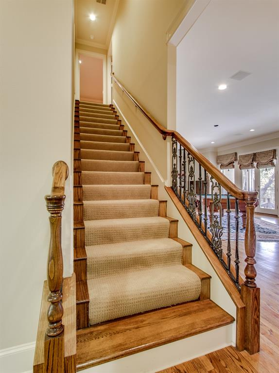 401 Fall Creek Drive, Richardson, Texas 75080 - acquisto real estate best park cities realtor kim miller best staging agent