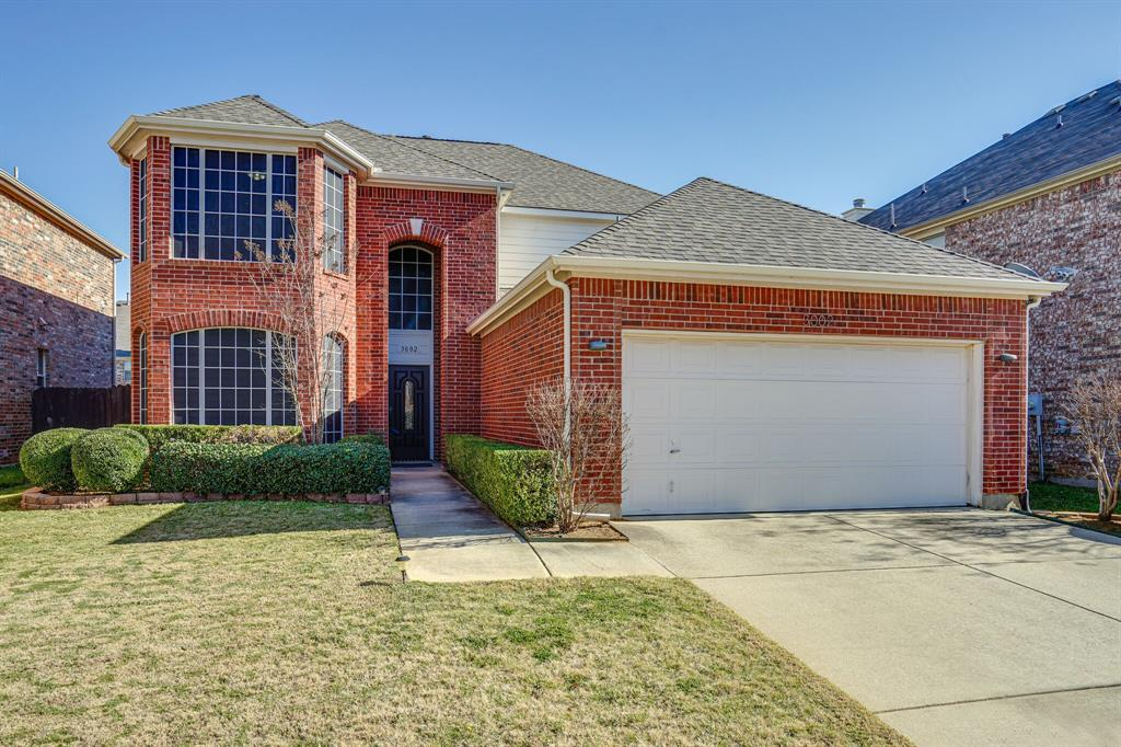 3002 Scotch Elm Street, Euless, Texas 76039 - Acquisto Real Estate best plano realtor mike Shepherd home owners association expert