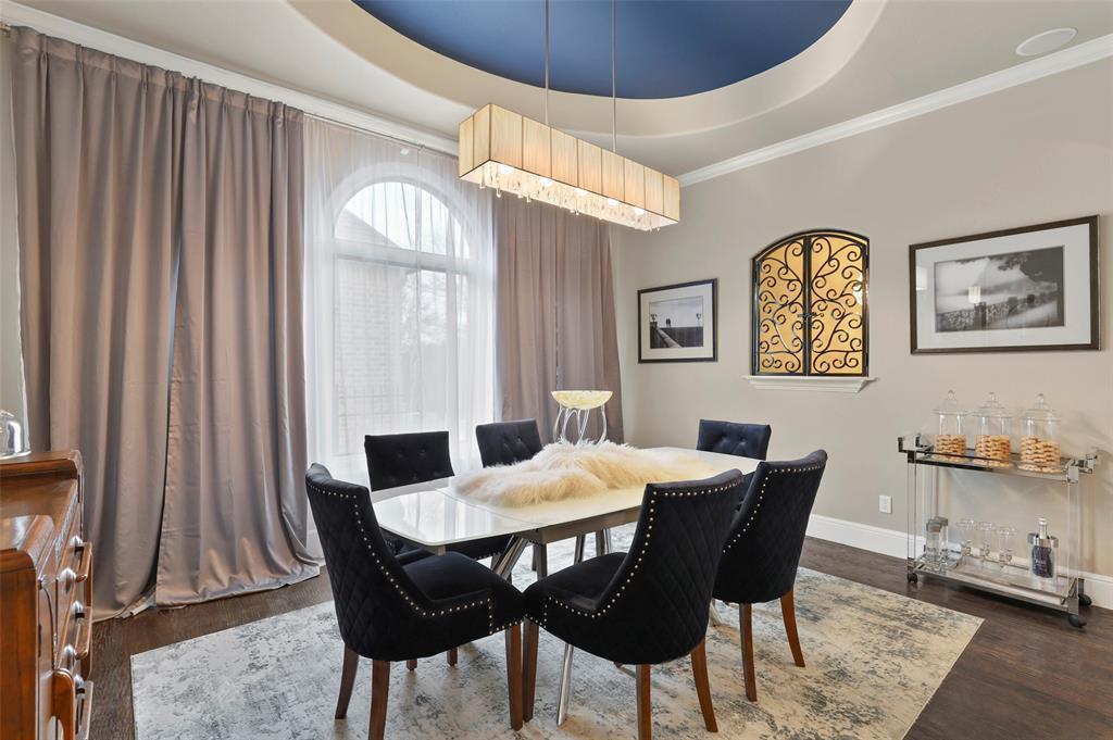 6300 Saint Michael Drive, McKinney, Texas 75072 - acquisto real estate best new home sales realtor linda miller executor real estate