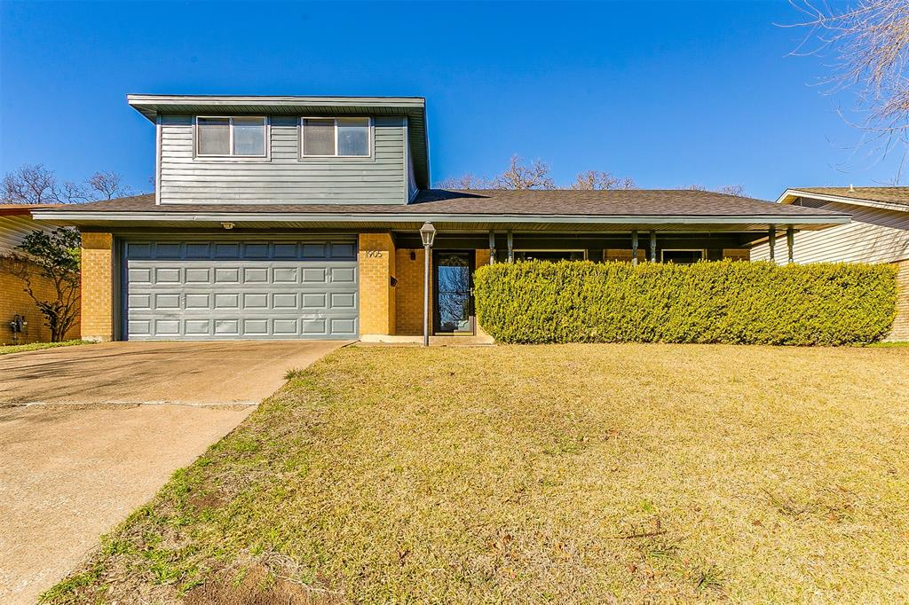 1905 Woodoak Drive, Irving, Texas 75060 - Acquisto Real Estate best frisco realtor Amy Gasperini 1031 exchange expert
