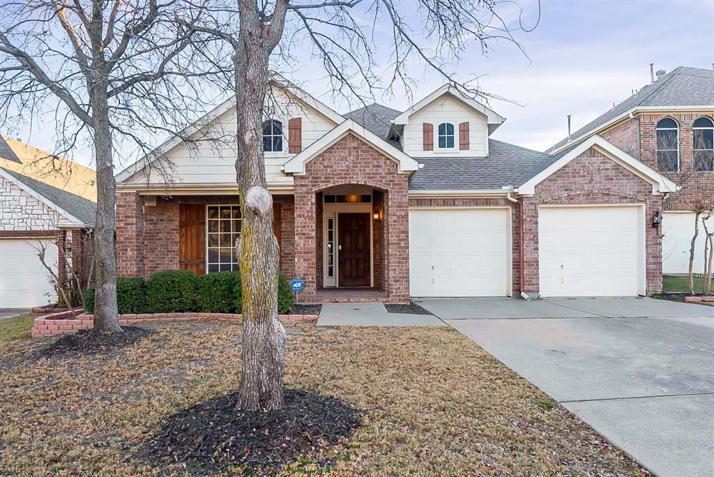 4108 Walnut Creek Court, Fort Worth, Texas 76137 - Acquisto Real Estate best plano realtor mike Shepherd home owners association expert
