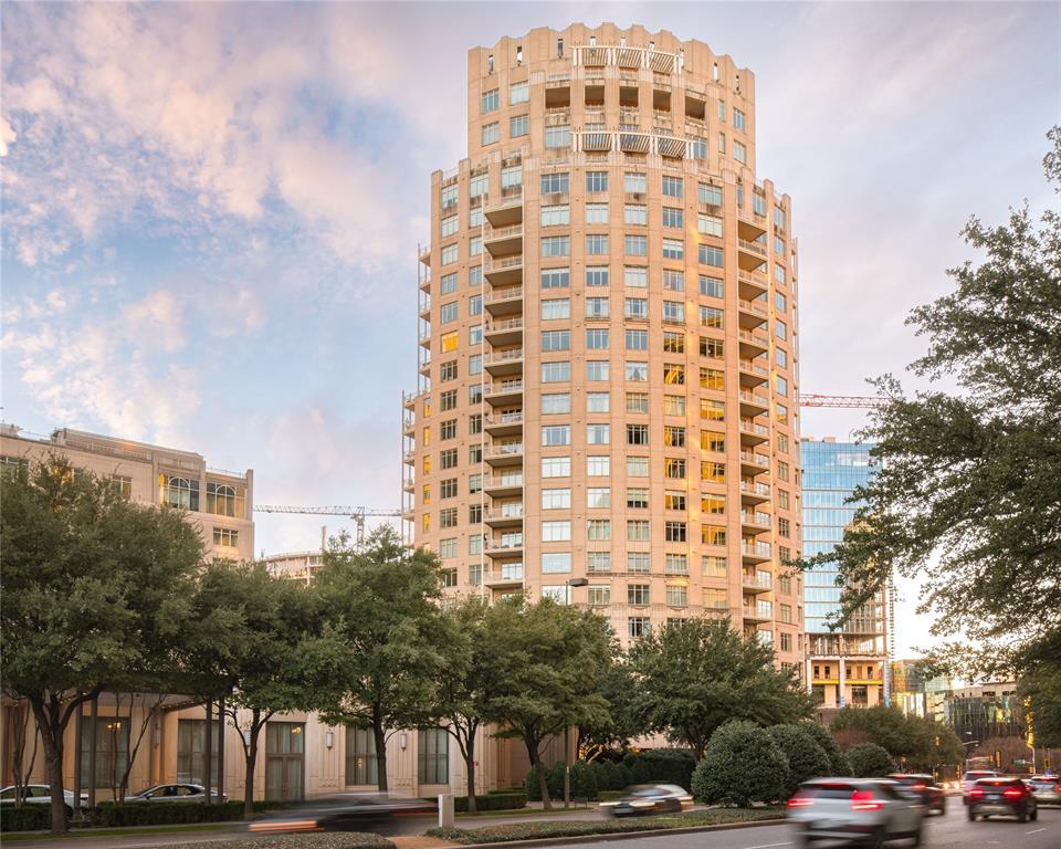 2555 Pearl Street, Dallas, Texas 75201 - acquisto real estate best designer and realtor hannah ewing kind realtor