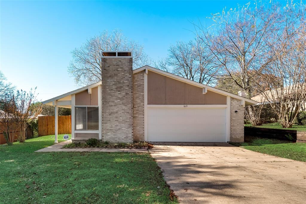 1615 Shannon Drive, Duncanville, Texas 75137 - acquisto real estate best allen realtor kim miller hunters creek expert