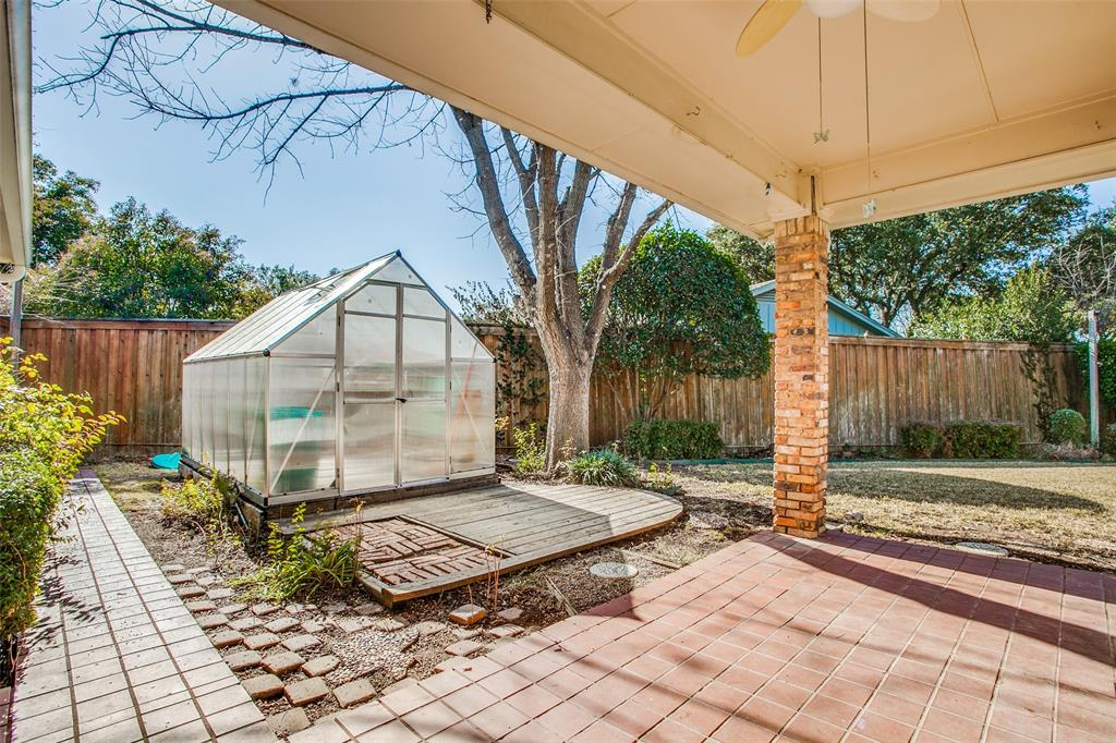 4016 Flintridge Drive, Dallas, Texas 75244 - acquisto real estate best realtor dallas texas linda miller agent for cultural buyers
