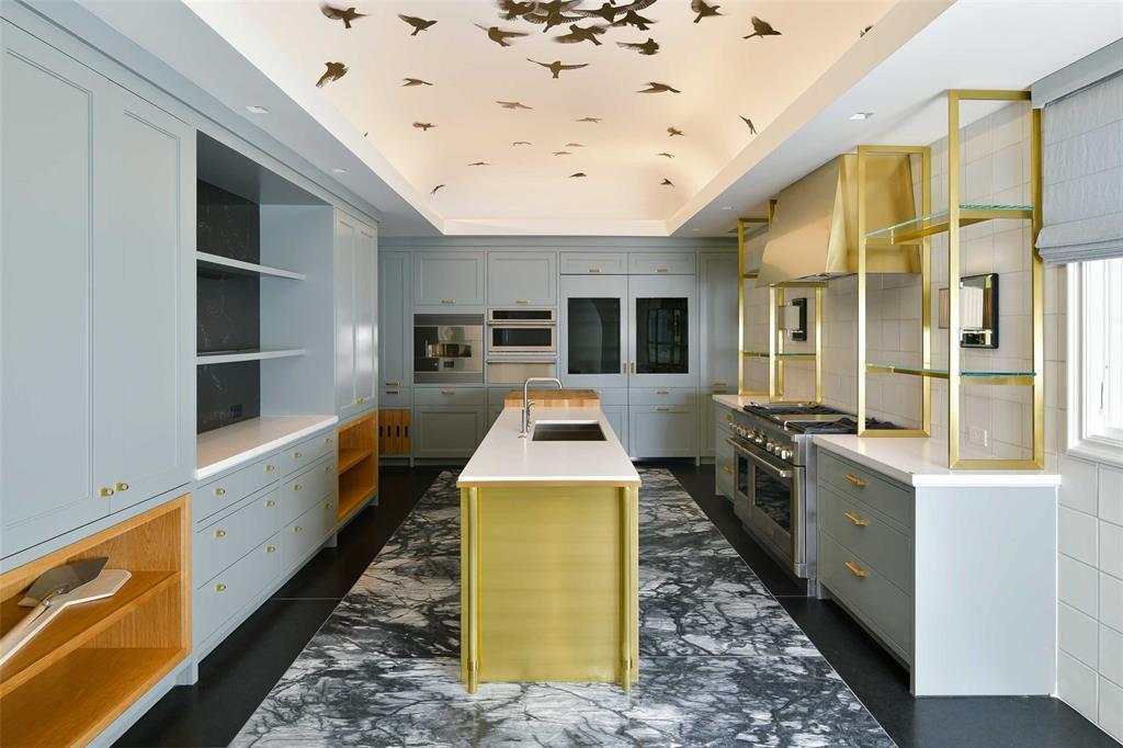 5828 Woodland Drive, Dallas, Texas 75225 - acquisto real estate best new home sales realtor linda miller executor real estate