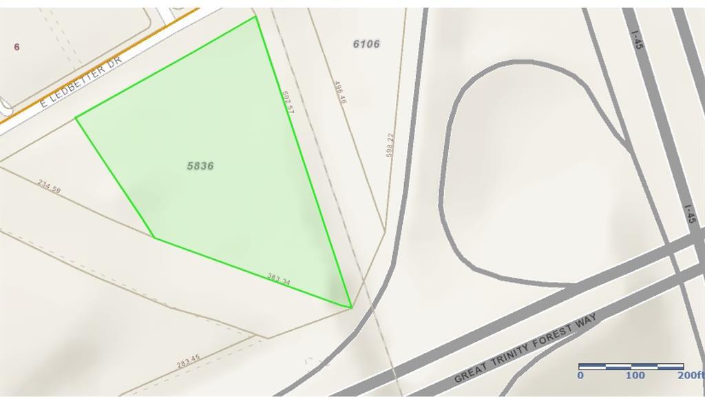 3590 Ledbetter Drive, Dallas, Texas 75216 - Acquisto Real Estate best mckinney realtor hannah ewing stonebridge ranch expert