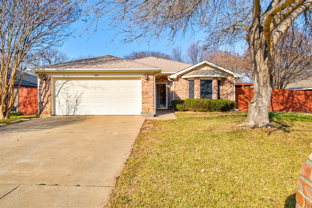 205 King Arthur Drive, Weatherford, Texas 76086 - Acquisto Real Estate best mckinney realtor hannah ewing stonebridge ranch expert