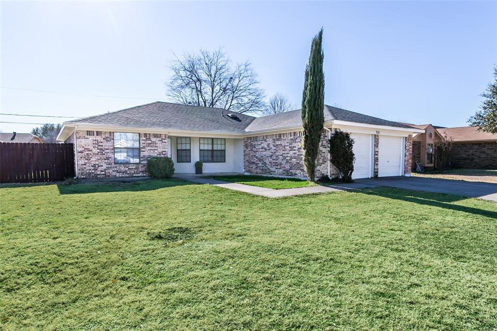 321 Chambers Creek Drive, Everman, Texas 76140 - acquisto real estate best allen realtor kim miller hunters creek expert