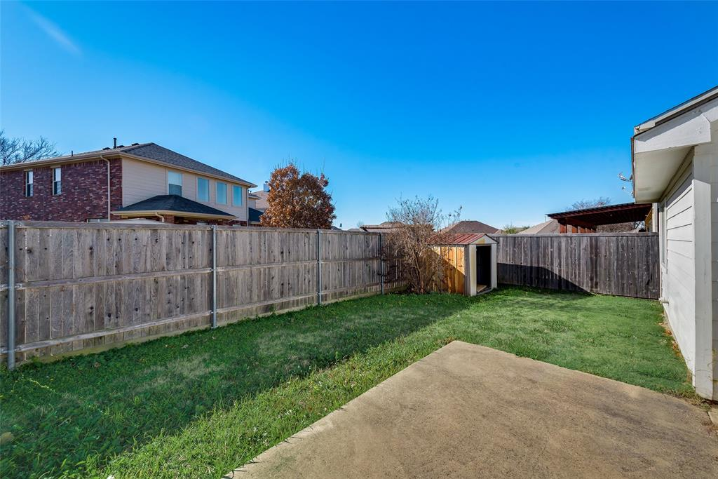 608 Mustang Court, Little Elm, Texas 75068 - acquisto real estate best new home sales realtor linda miller executor real estate