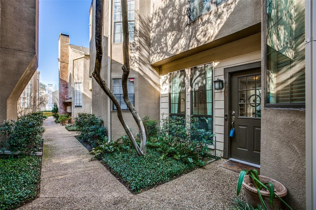 4124 Cole 205, Dallas, Texas 75204 - Acquisto Real Estate best plano realtor mike Shepherd home owners association expert