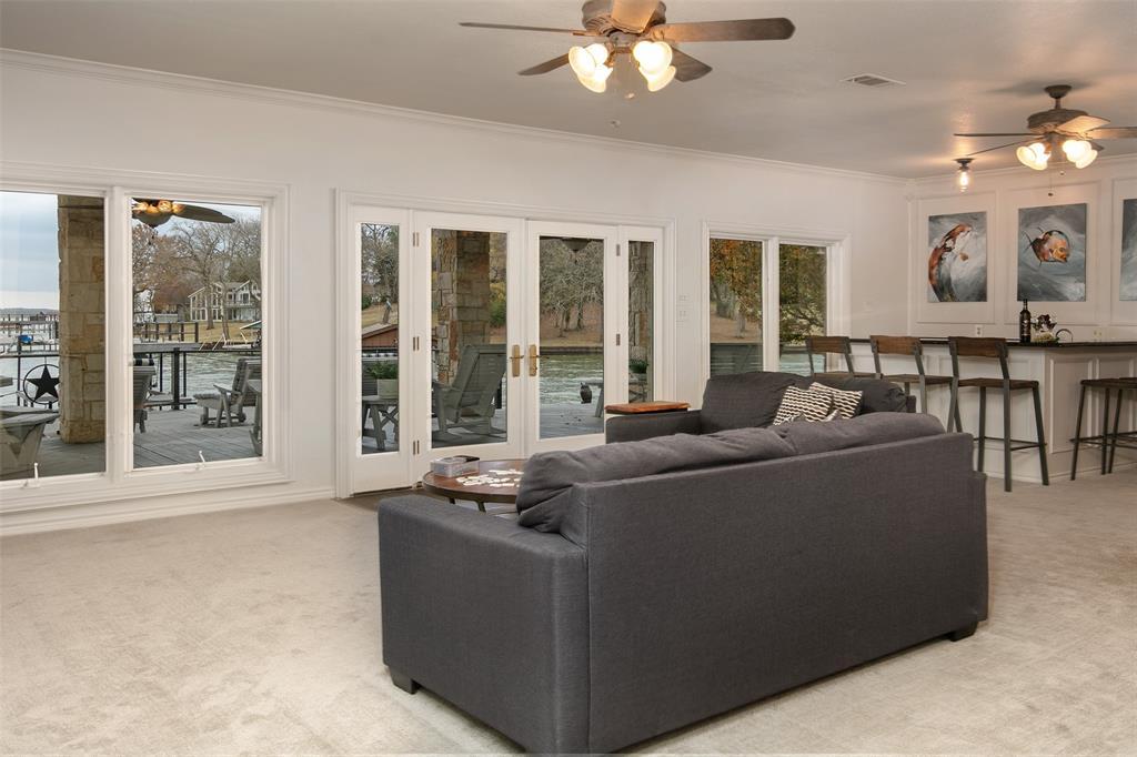 353 Winding Shore Drive, Tool, Texas 75143 - acquisto real estate best highland park realtor amy gasperini fast real estate service