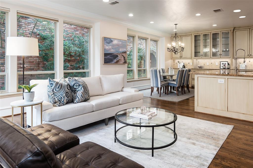 3 Glenshire Court, Dallas, Texas 75225 - acquisto real estate best designer and realtor hannah ewing kind realtor