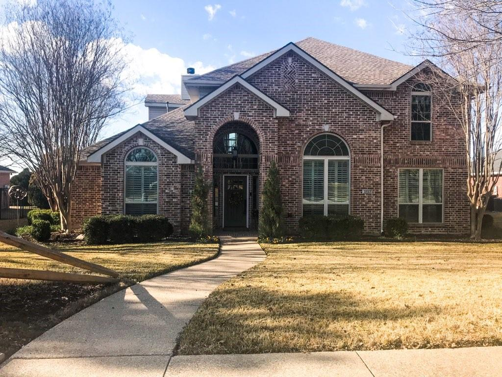 1813 Palomino Drive, Rowlett, Texas 75088 - Acquisto Real Estate best frisco realtor Amy Gasperini 1031 exchange expert