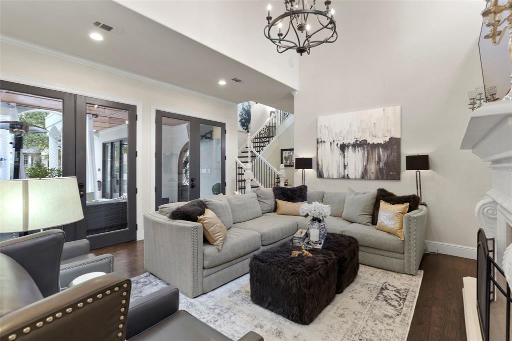 6300 Saint Michael Drive, McKinney, Texas 75072 - acquisto real estate best celina realtor logan lawrence best dressed realtor
