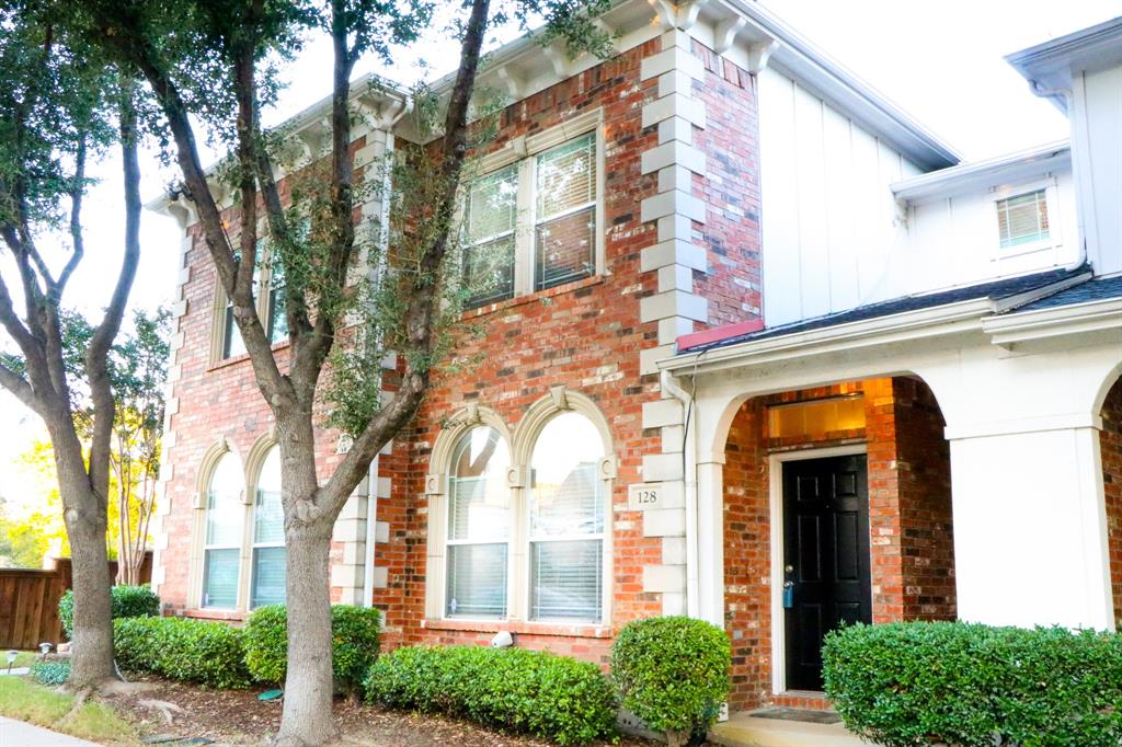 128 Leonard Street, Lewisville, Texas 75057 - Acquisto Real Estate best plano realtor mike Shepherd home owners association expert